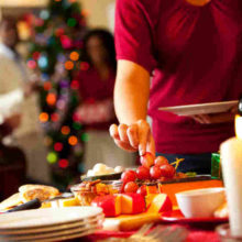 Weight Loss Surgery Guide to Surviving the Holiday Season